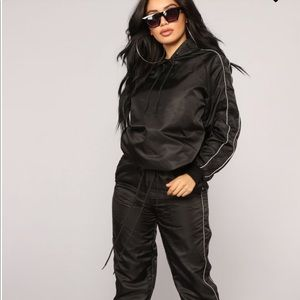FashionNova Flight suit, 2-price set XL